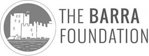 The Barra Foundation Logo