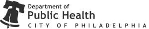 Philadelphia Department of Public Health Logo