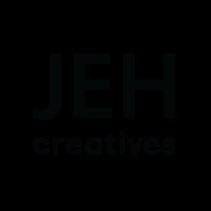 JEH Creatives Logo